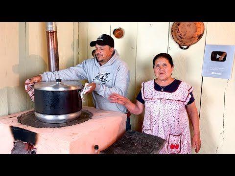 Tamales De Carne En Chile Rojo De Mi Rancho A Tu Cocina