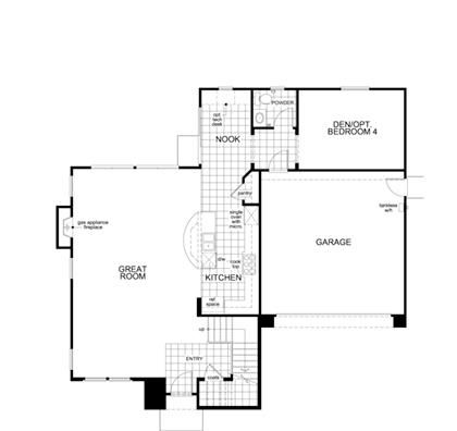 Find floor plans by address home alone house floor plan for Home alone house floor plan