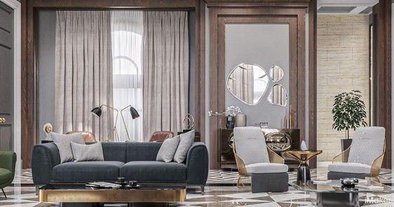 Tmq Imaker In 2020 Neoclassical Design Interior Design Interior Architecture