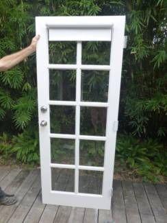 French Door | Building Materials | Gumtree Australia Bassendean Area - Bassendean | 1113022477