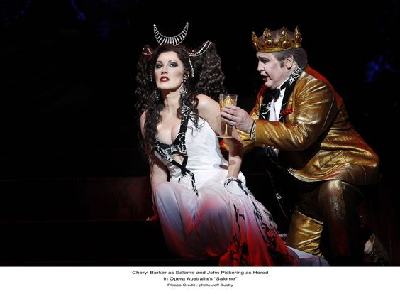 South Florida Classical Review » » Palm Beach Opera delivers its ...