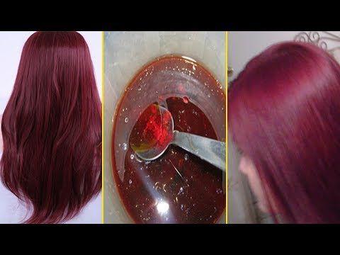 هل تحلمين بشعر لونه أحمر أكاجو ضعيها لشعرك 3 ساعات ولن تصدقي النتيجة أكاجو كأنك عاملة صبغة Youtube Hair Care Oils Beauty Skin Hair Care