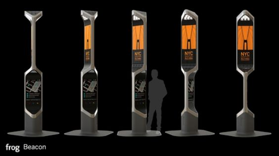 Design Challenge Aims To Reinvent The Payphone In NYC [Pics]