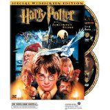 Harry Potter and the Sorcerer's Stone (Two-Disc Special Widescreen Edition) (DVD)By Daniel Radcliffe