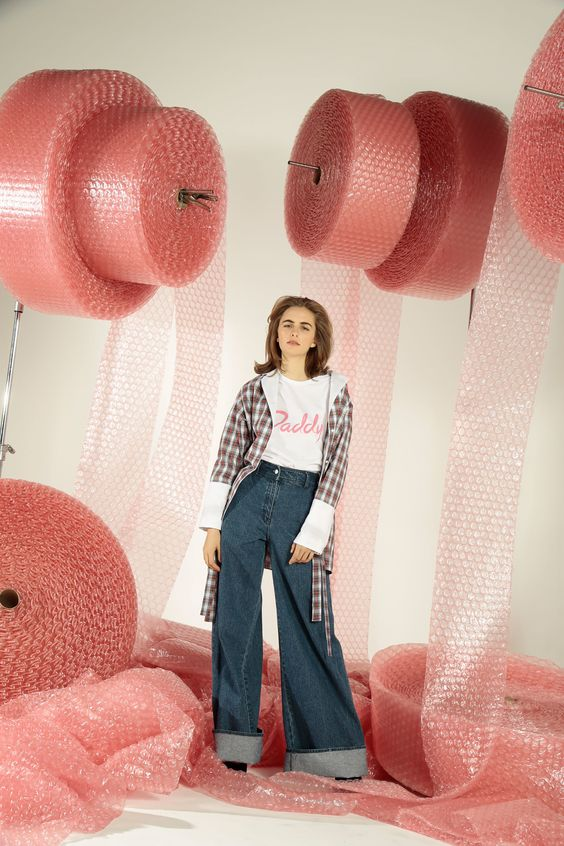 Rachel Antonoff Fall 2017 Ready-to-Wear Collection Photos - Vogue