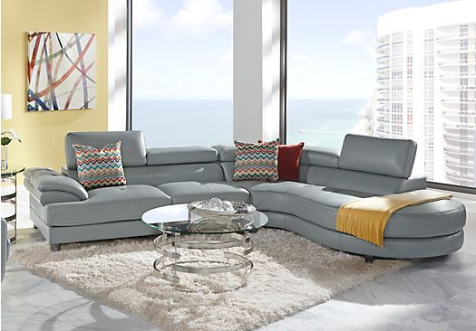 picture of sofia vergara cassinella hydra 2 pc right sectional from sectionals furniture mom pinterest sofia vergara living room sets and room set - Sofia Vergara Furniture