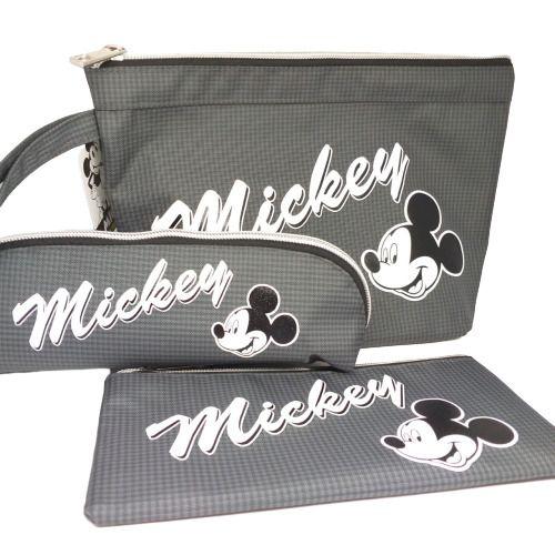 Disney Mickey Mouse Accessory Case Pencil Case Pouch