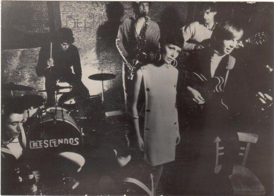 'Blue Angel' club 60s merseyside - Google Search