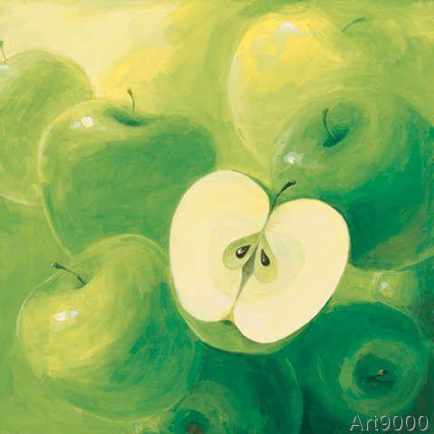 Inna Panasenko - Äpfel