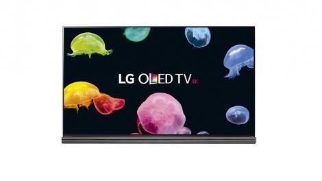 Review: LG G6 Signature OLED 4K television