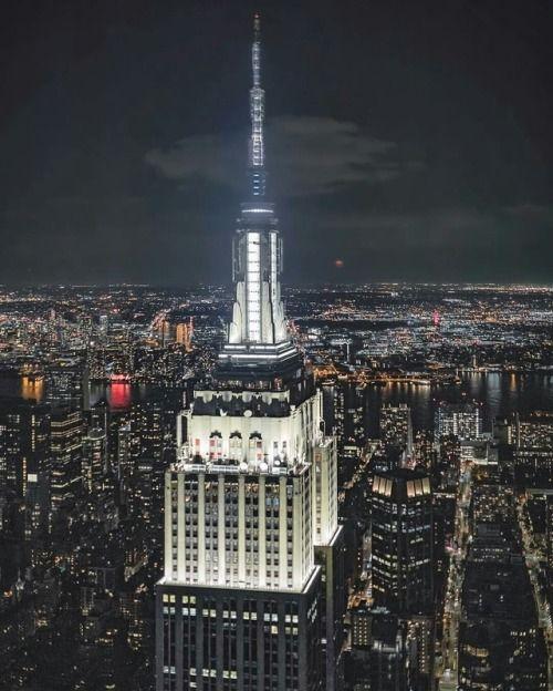 Empire State Building Pseibertphoto Empire State Building