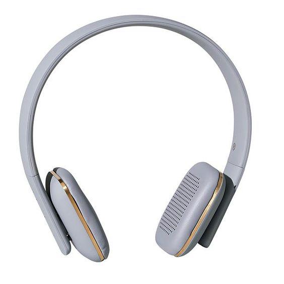 #headphone #koptelefoon #Kreafunk #aHead #bluetooth #design #fashion #trend #wehkamp