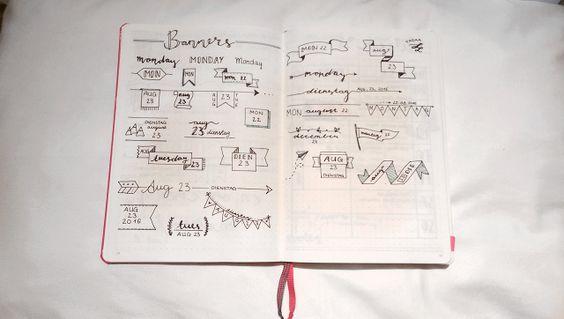 Hallo Ihr Lieben ♥ Aktuell wird das Bullet Journal als alternativer Kalender gehypt. Ich wollte die ganze Sache mal ausprobieren, weil ich in meinem Studium mit dem Filafox nicht mehr so gut klar k…