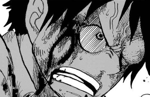One Piece Chapter 891 Believing In Me Manga Mangafreak Mangafreaknet Onepiece Updated Chapter At Mangafrea One Piece Chapter Good Manga Good Manga To Read