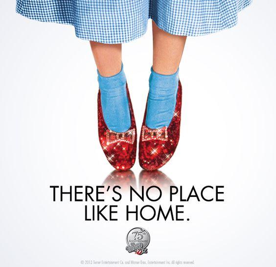 Celebrate The Wizard of Oz 75th Anniversary.