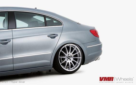 VMR V721 | Volkswagen CC | VMRWheels.com
