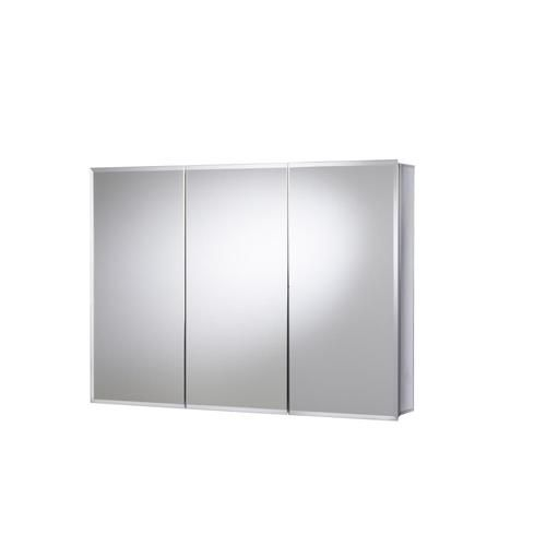 Jacuzzi36 In X 26 In Rectangle Surface Recessed Mirrored Medicine Cabinet In 2020 Recessed Medicine Cabinet Surface Mount Medicine Cabinet Adjustable Shelving