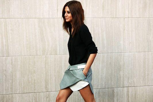 Christine Centenera #clothing