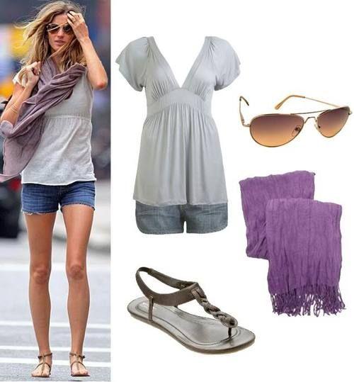ladies summer clothes