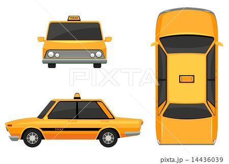 最高の壁紙 最高のコレクション 車 イラスト 上から Fuentes Elegantes Estacion De Servicio Paso De Peatones