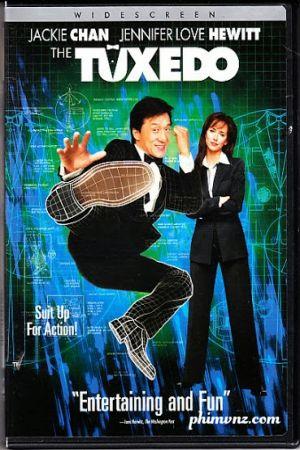 Xem phim Bộ Vest Tuxedo - The Tuxedo - phimvnz.com cực hay nhé các bạn!  http://phimvnz.com/phim/bo-vest-tuxedo