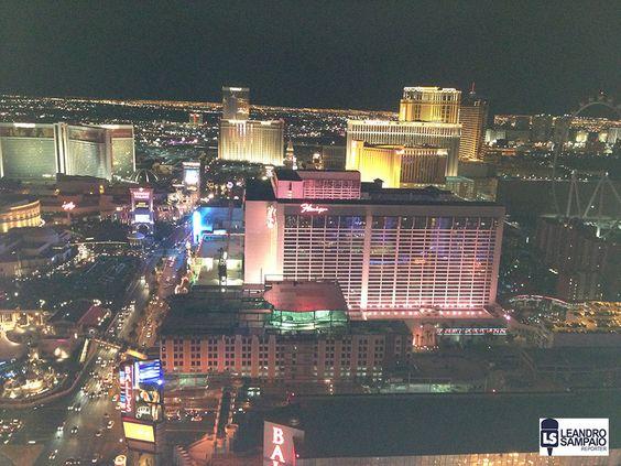 Uma seleção de fotos sobre Las Vegas, visitem www.leandrosampaioreporter.com.br