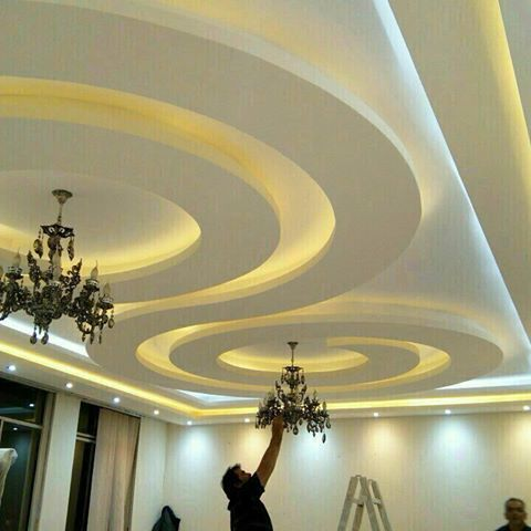 Home Designs Inspiration Attractive Pop Hall Ceiling Design 2019 In 2020 Pop False Ceiling Design Pop Ceiling Design False Ceiling Design