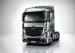 Daimler Trucks arranges for return to the Iranian market