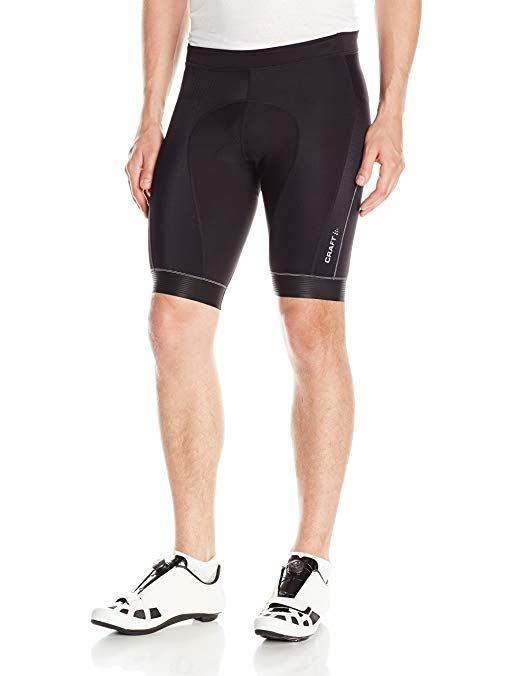 Craft Sportswear Men S Verve Bike And Cycling With Chamois Pad