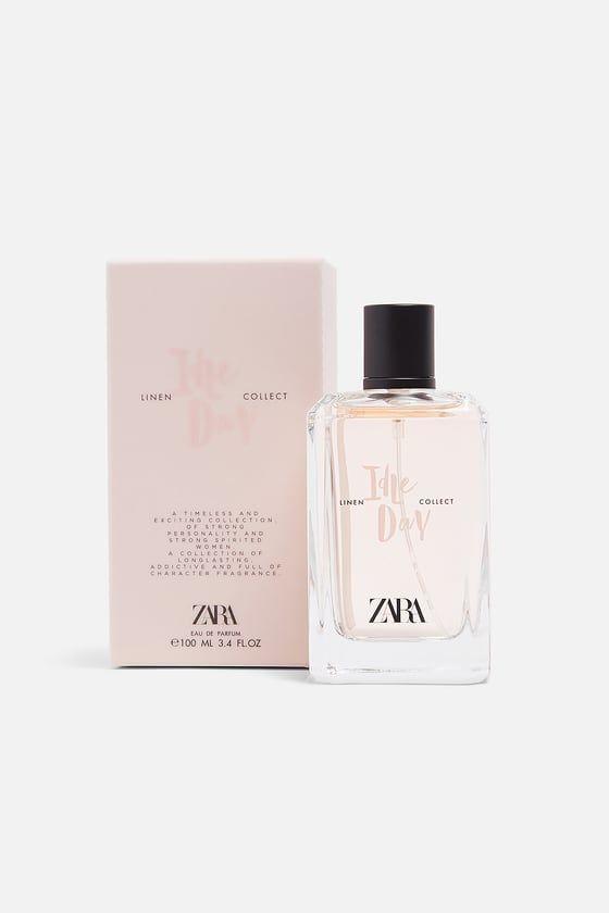Perfumes Y Colonias De Mujer Nueva Coleccion Online Zara Espana