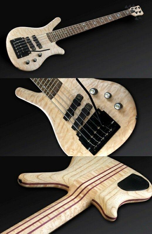 Warwick Thumb Nt Guitar Bass Ukulele Bass Guitar Lessons