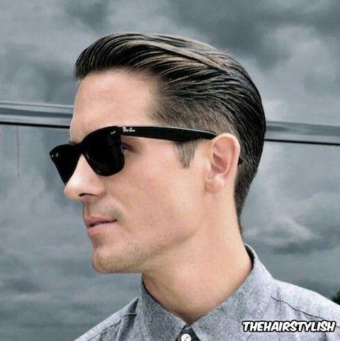 G Eazy Frisur Beste Frisuren Leben Gentleman Haircut G Eazy Haircut Haircuts For Men