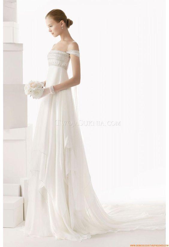 Robe de marie Rosa Clara 157 Celia 2014