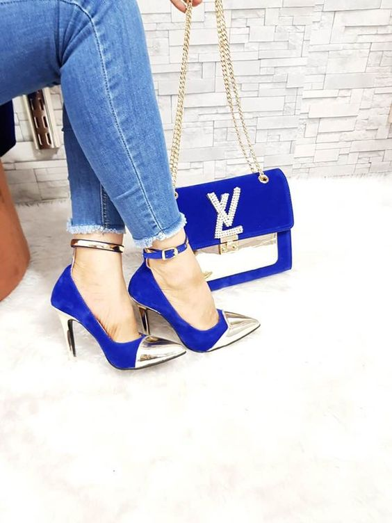 Beautiful Shoes Trends