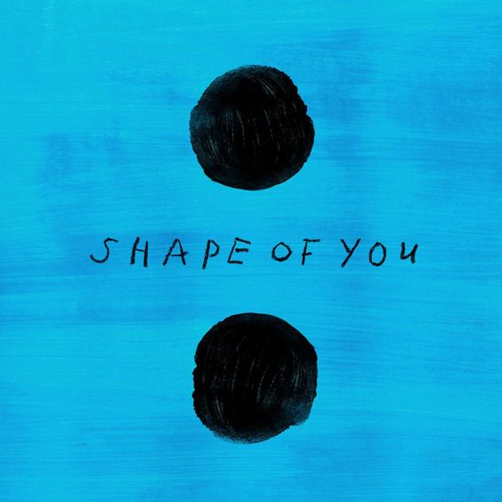 Ed Sheeran — Shape of You (studio acapella)