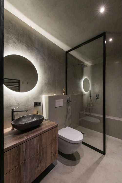 Washbasin 60 Decoration Pictures And Lavatory Designs In 2020