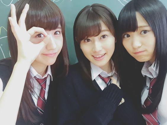 欅坂46の集合写真56
