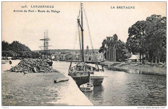 Port de Landerneau