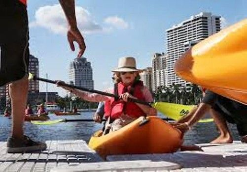 There's fun for everyone at Lagoon Fest 2015