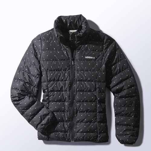 adidas - Printed Light Down Jacket