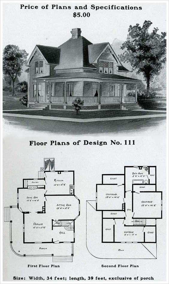 I believe this maybe the farm house from the walking dead for American barn house floor plans