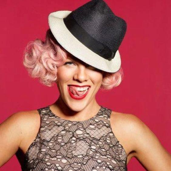 I love Pink! <3