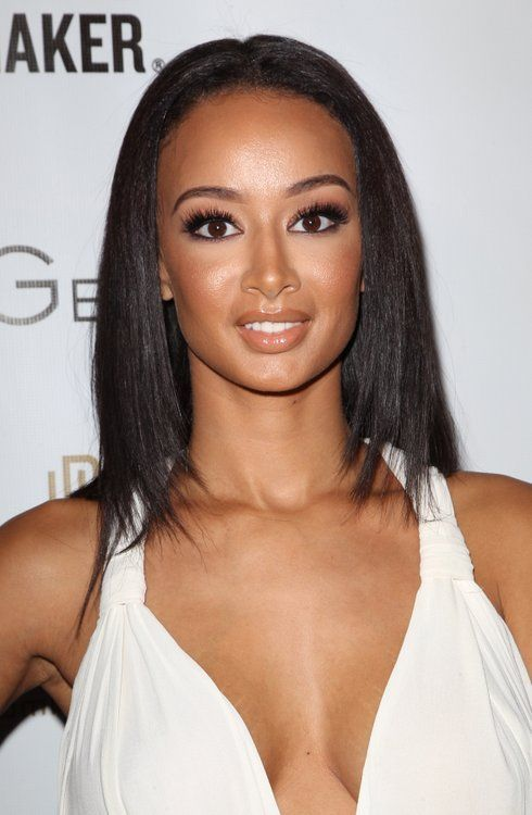 Basketball wives star draya michele accused of making homophobic basketball wives star draya michele accused of making homophobic comments sick and makeup voltagebd Images