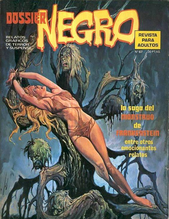los amantes del comics de terror.................... 661acaaa1cfc1ebd6f5cc201f9415e5c