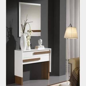 Meuble Console Miroir Avec Images Meuble Entree Meuble Entree Design Mobilier De Salon