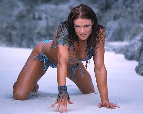 Lita amy dumas thongs please