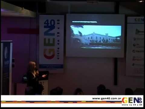 GEN40 Adriana Piastrellini parte 1