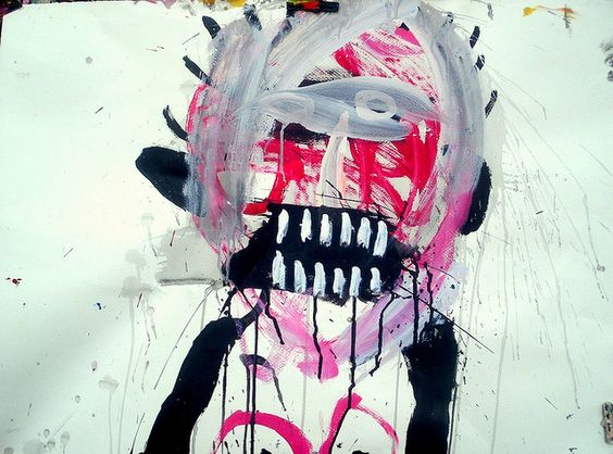 patient by Shohei Hanazaki, via Flickr
