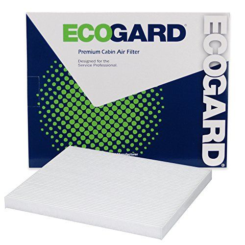 Ecogard Xc25836 Premium Cabin Air Filter Fits Chevrolet Equinox Gmc Terrain Saturn Vue Chevrolet Captiva Sport Cabin Air Filter Air Filter Filters