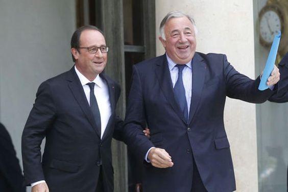 «Ne dites pas aux algériens que la France soutient Bouteflika»